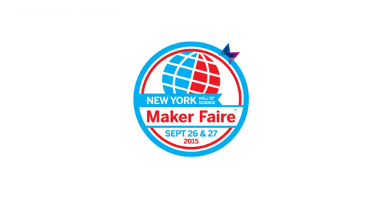 LeMaker at Maker Faire New York