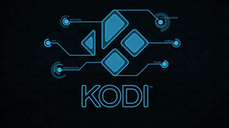 Kodi Home Media Center+Aria2 Downloading Box+Android Game Box